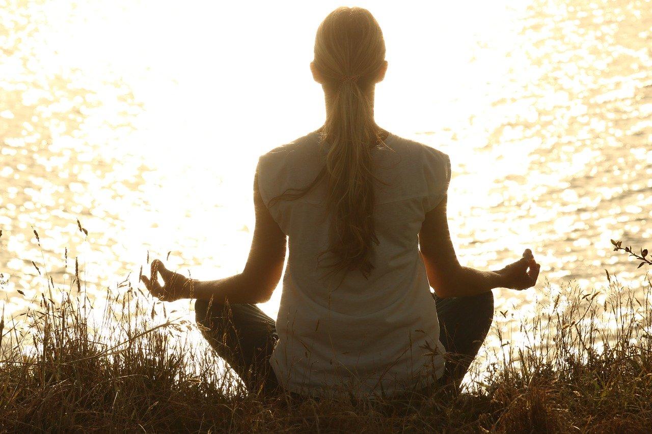Meditation, Yoga